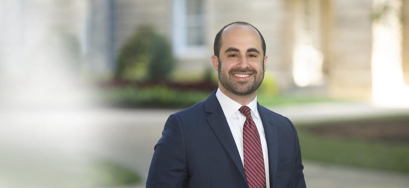 Michael B. Cohen