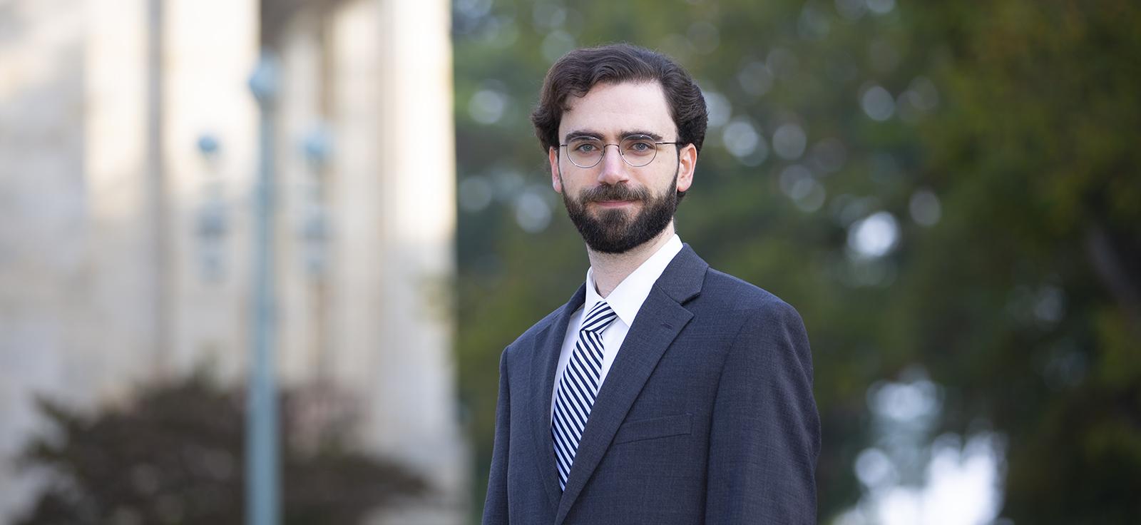 Daniel J. Root